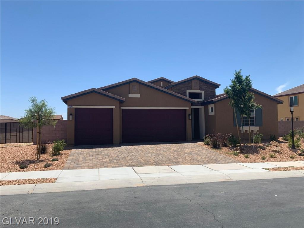 1559 SAGEFIELD Way, Logandale, NV 89021