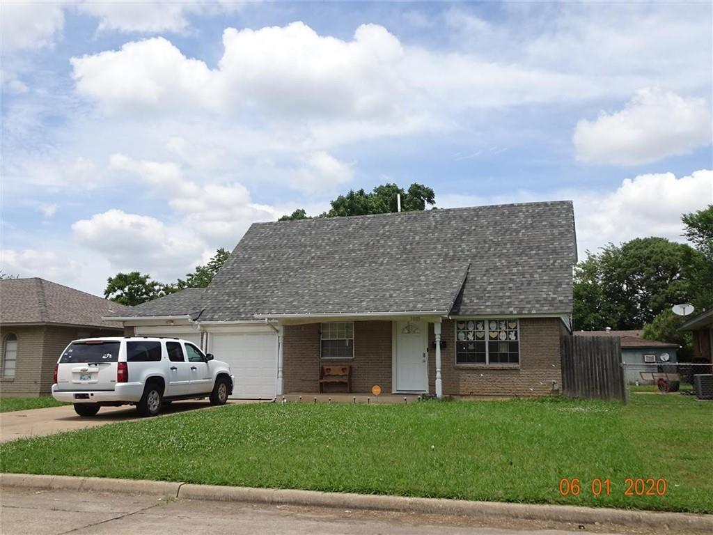 Well maintained home in sought after Moore school district! New roof in 2015, new HVAC in 2015, new electrical panel 2019, new water heater 2019. Remodeled upstairs bathroom approximately 2016. Buyer to verify all info as this is a rental, so seller has limited knowledge of the property. House currently has a tenant.