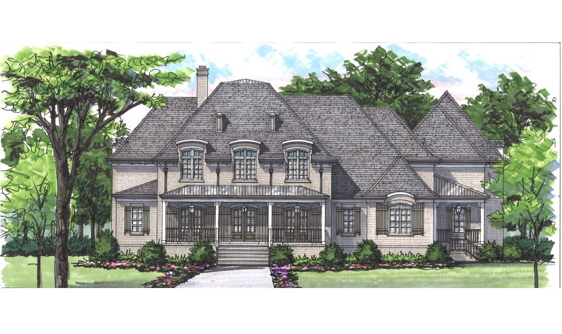 Award winning ASPEN CONSTRUCTION custom home on 5 acres in the heart of Brentwood! Custom build this or a design of your choice!  5 bedroom suites + an office + 2 bonus rooms or it can be used as 2 full home offices. Room to build a garage, pool or whatever your heard desires! A covered patio with a woodburning fireplace, central vac, tankless hot water with recirculation pump, conditioned crawl space, irrigation, hardwoods, stereo wiring throughout, and more included an any ASPEN home.