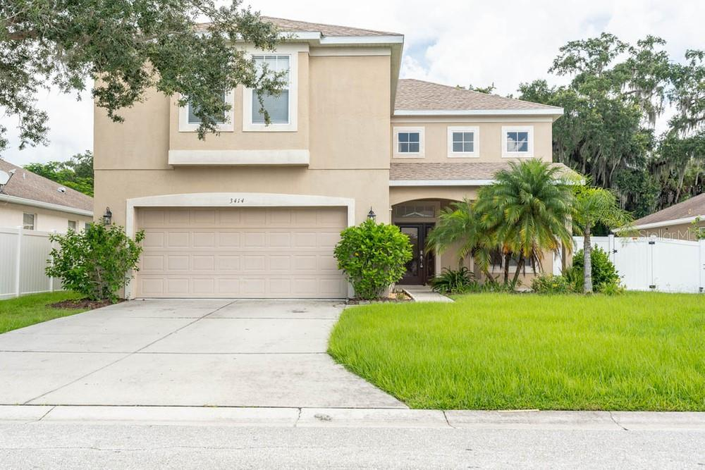 3414 61St Terrace E, Ellenton, FL 34222