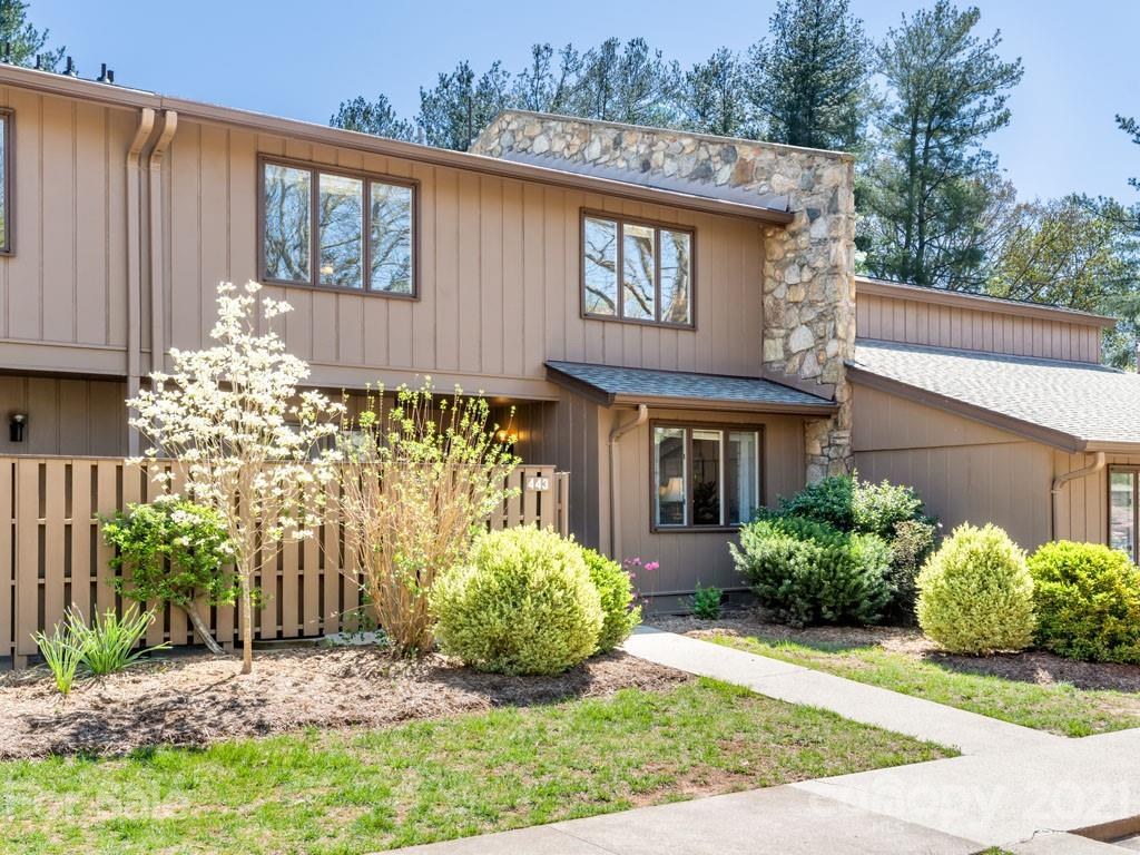443 Crowfields Drive, Asheville, NC 28803