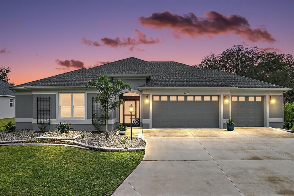 4771 Steele Path, The Villages, FL 32163