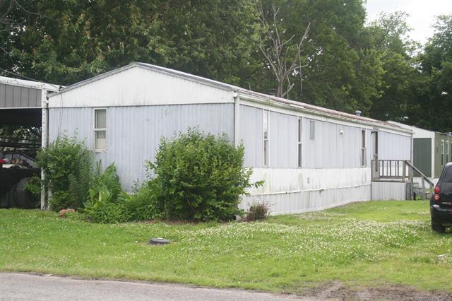 403 S Cherokee Street, Locust Grove, OK 74352
