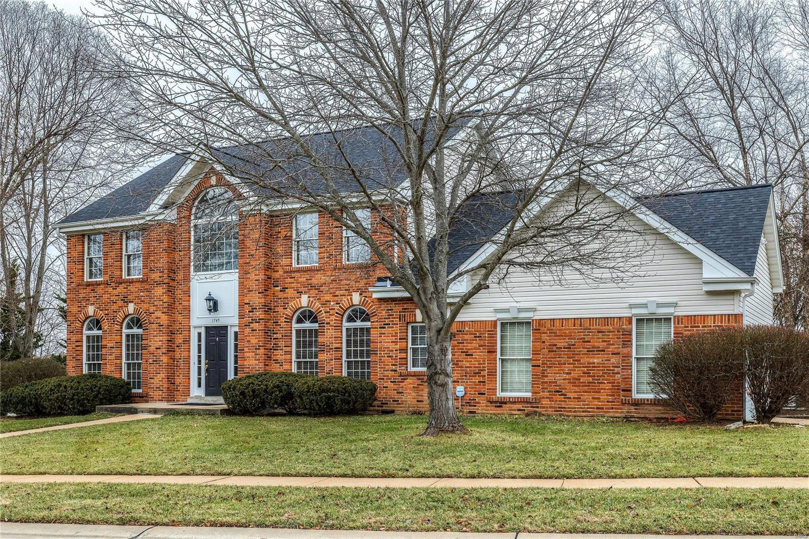 1745 Woods Bend Lane, Wildwood, MO 63038