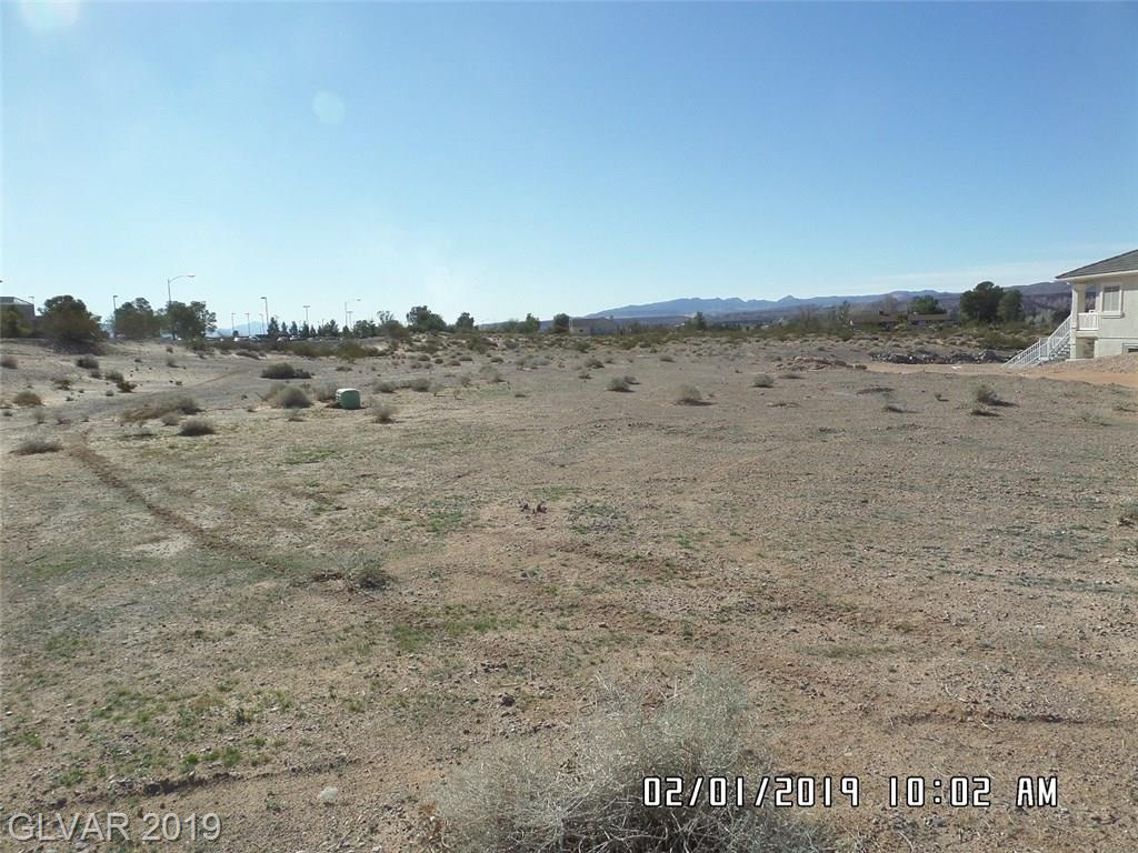 Wittwer Avenue, Logandale, NV 89021
