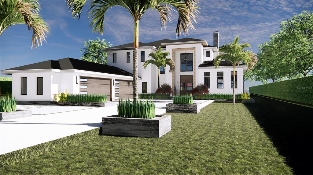 10309 Hart Branch Circle, Orlando, FL 32832