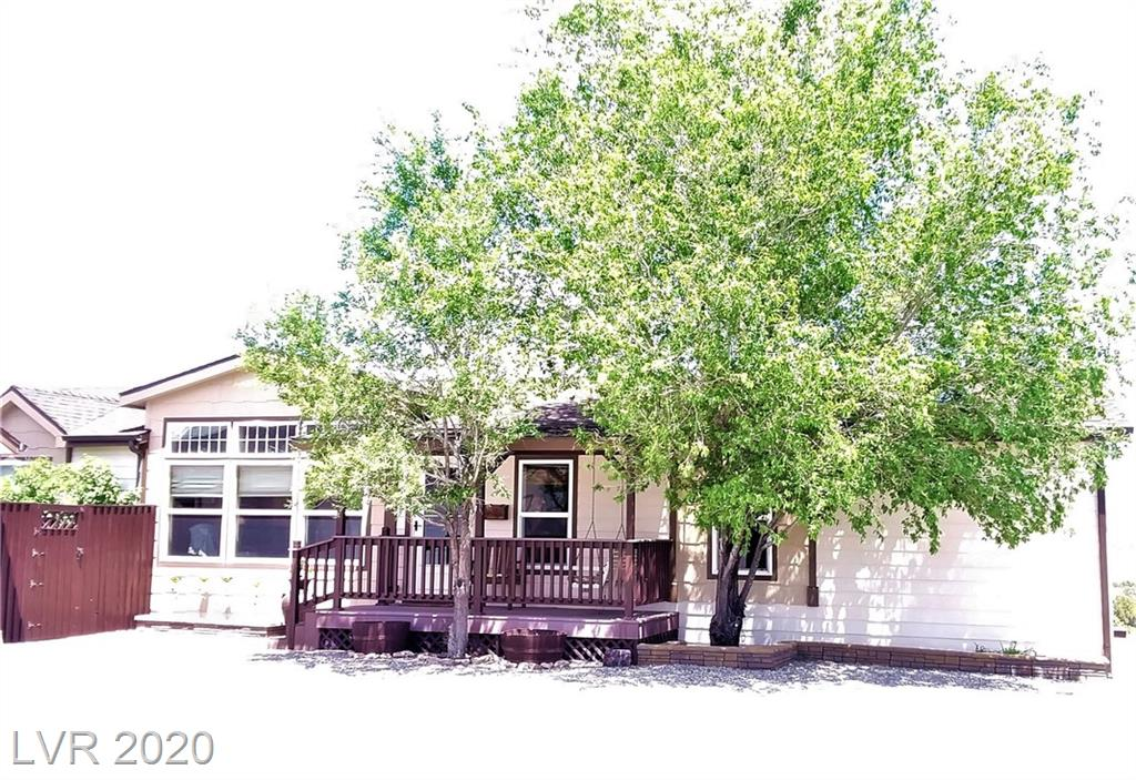 557 Jordyn Lane, Pioche, NV 89043