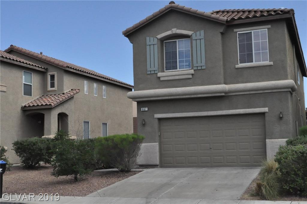667 MARLBERRY Place, Henderson, NV 89015