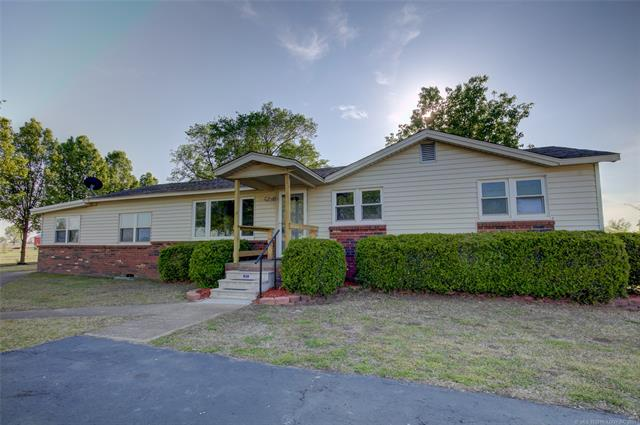 1523 S Chickasaw Avenue, Haskell, OK 74436