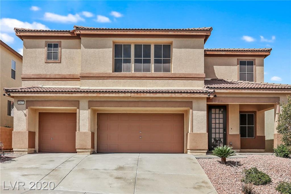167 Rolling Fields, Henderson, NV 89012