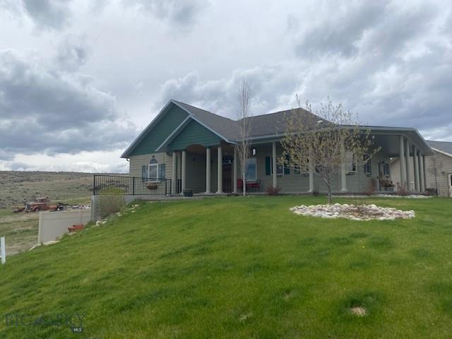 304 Hattie Loop, Butte, MT 59701