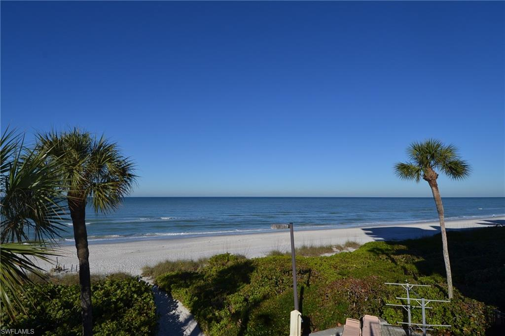 WOW ! !  ON THE BEACH FOR UNDER $700K ! !  HURRY WILL GO FAST ! !  THE LARGEST OUTDOOR POOL AREA ON THE BEACH WHICH WILL BE UNDER RENOVATION AND COMPLETED IN JAN 2022 WITH 900 ' OF BEACHFRONT. THIS 2 BR, 2.5 BA END UNIT CONDO IS BEAUTIFUL AND READY TO MOVE RIGHT IN.  GRANITE IN ALL BATHS AND KITCHEN WITH STAINLESS APPLIANCES, GORGEOUS TILE AND CARPET FLOORS, OUTDOOR BALCONY, A/C 3 YEARS NEW AND MORE.  WALK TO THE POOL AND BEACH.  AMENITIES INCLUDE EXPANSIVE FITNESS CENTER, SOCIAL ROOMS, BIKE AND BEACH STORAGE ROOM, CARD AND BILLARD ROOMS, UNDER BUILDING ASSIGNED PARKING AND BEACH CHAIRS AND UMBRELLAS FOR RESIDENTS.