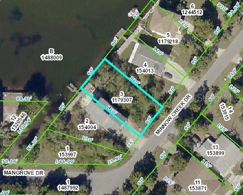 3471 Minnow Creek Drive, Hernando Beach, FL 34607