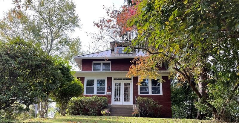 2869 Graham Boulevard, Penn Hills, PA 15235