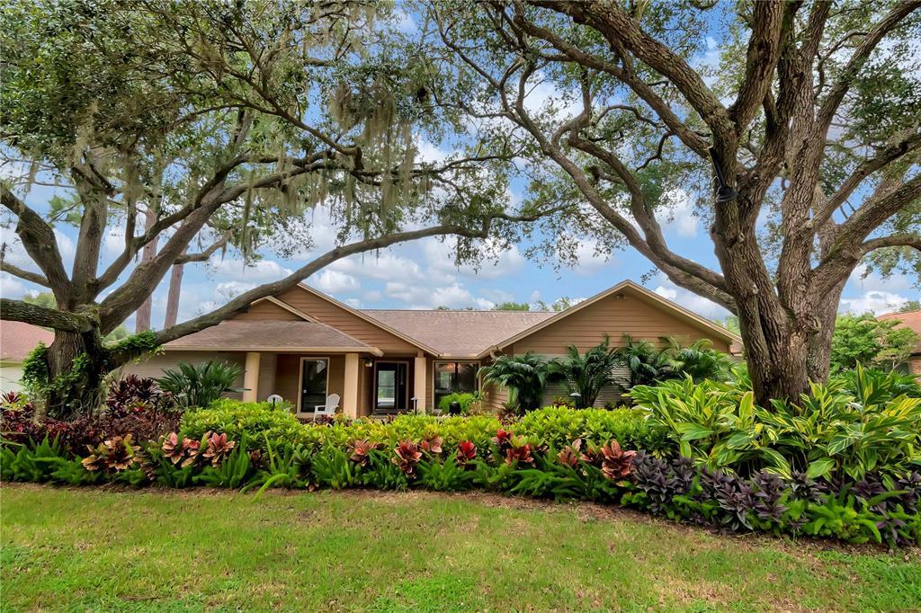 17915 Clear Lake Drive, Lutz, FL 33548