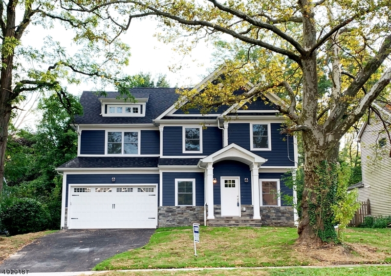 If it's time to take your living situation up a notch, 127 Thomas st is the home for you. This home has been renovated and added on to with careful thought and careful design. Offering four bedrooms, , 3 full and1 half baths, formal living and dining rooms and a huge family room, this home is sure to please! The kitchen will make your inner chef squeal with delight (and your friends green with envy). It features gorgeous white cabinetry galore, a gas range and enough space to cook for huge parties and intimate gatherings. Bonus wine or beverage fridge located in the sweet butler's pantry can house everyone's drink of choice. Ample storage throughout, including an unfinished basement. The two car garage with mudroom entrance is super convenient, as is the fantastic location just blocks from town & transit
