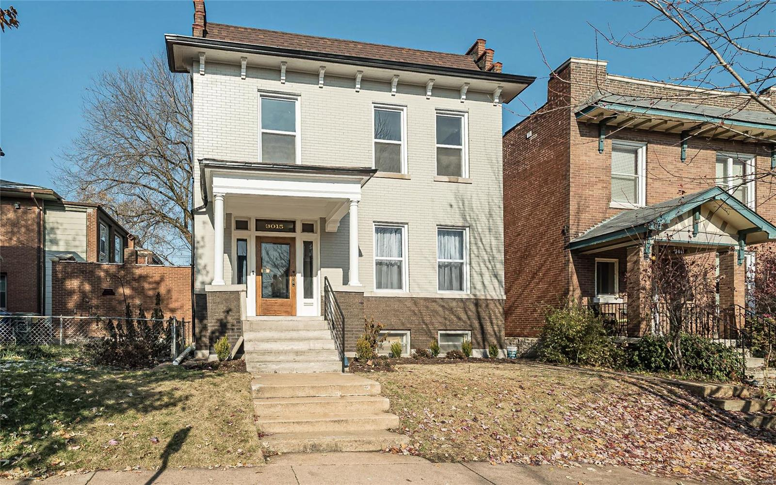 3015 Victor, St Louis, MO 63104