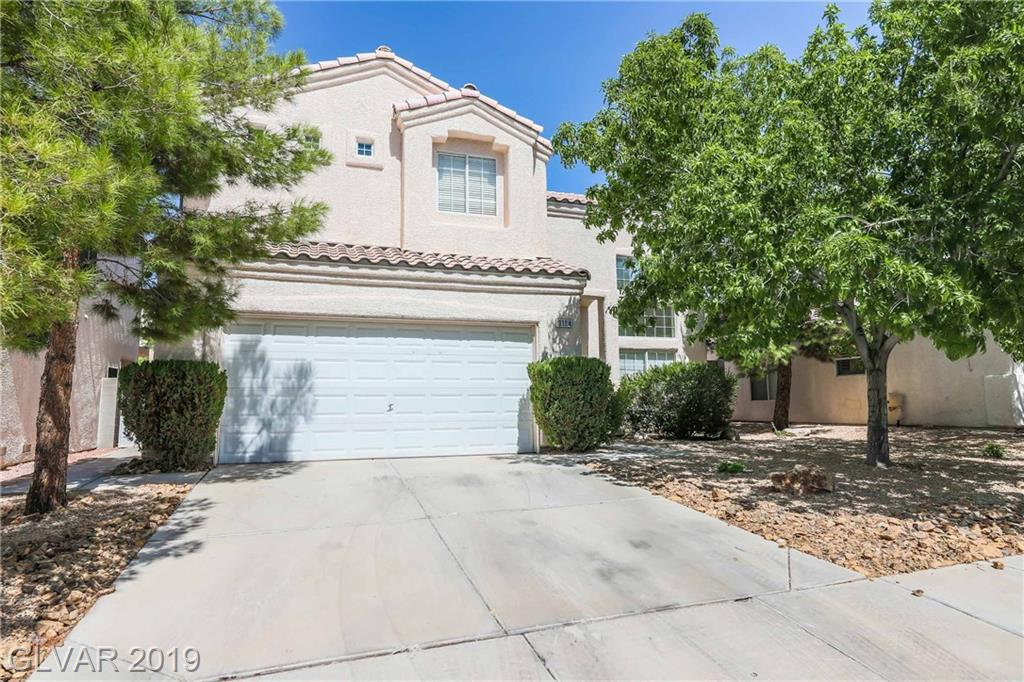 *** Awesome desirable SEVEN HILLS two story home with 4bed/3bath. Like new home, new paint, lots of upgrades. New granite countertops, new stainless steel appliances & kitchen island. Master bedroom has dual sinks, separate shower and tub, with a huge walk-in closet. Low maintanance landscaping, covered patio with sparkling inground pool. Nearby schools rating highest in Henderson/Las vegas area. ***