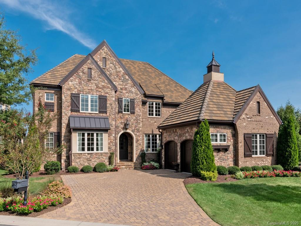 Amazing curb appeal!  Desirable Sharington Model.