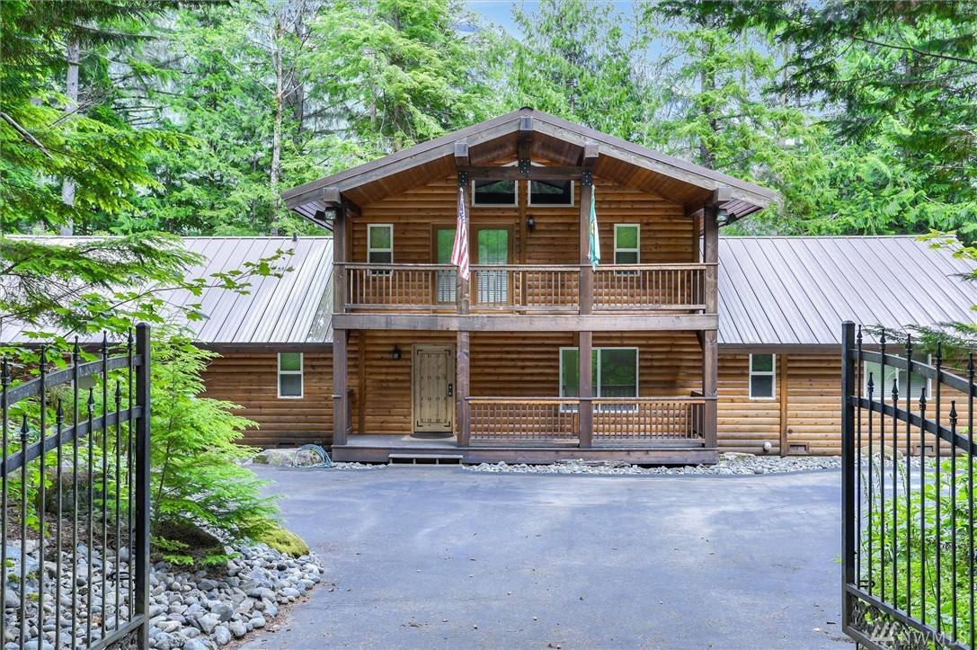 20626 Tinkham Rd, North Bend, WA 98045