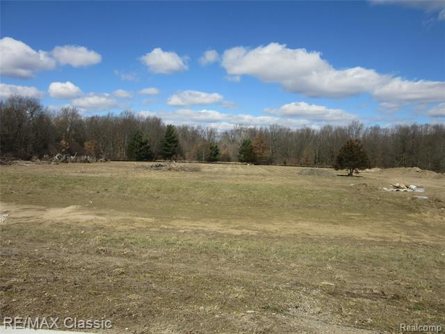 Great multiple residential opportunity on M-59 in Hartland Twp. Access road is in and storm sewer @ property.Developer will stub the gas,electric to lot line and sewer connects @ lot 3. Bella Vita Hartland is on the parcel to the south and two commercial parcels at Highland Rd(M-59). Many possibilities for this very good location.