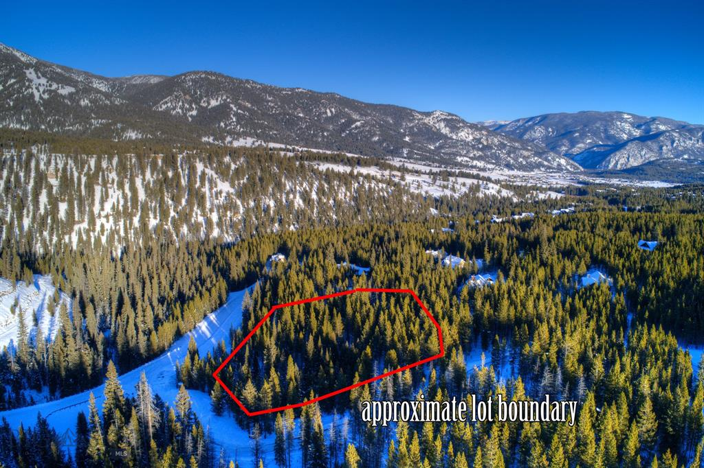 2250 Outlook Trail, Stony Creek, Big Sky, MT 59716