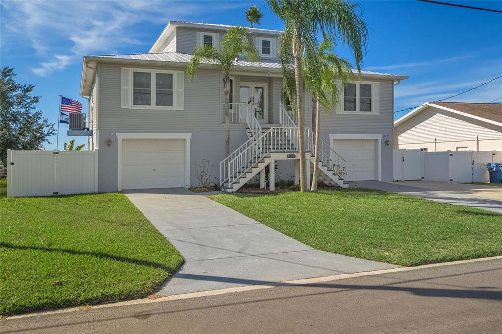 4000 Gulf Coast Drive, Hernando Beach, FL 34607