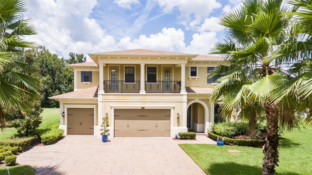 2610 Meadow Grange Lane, Lutz, FL 33559