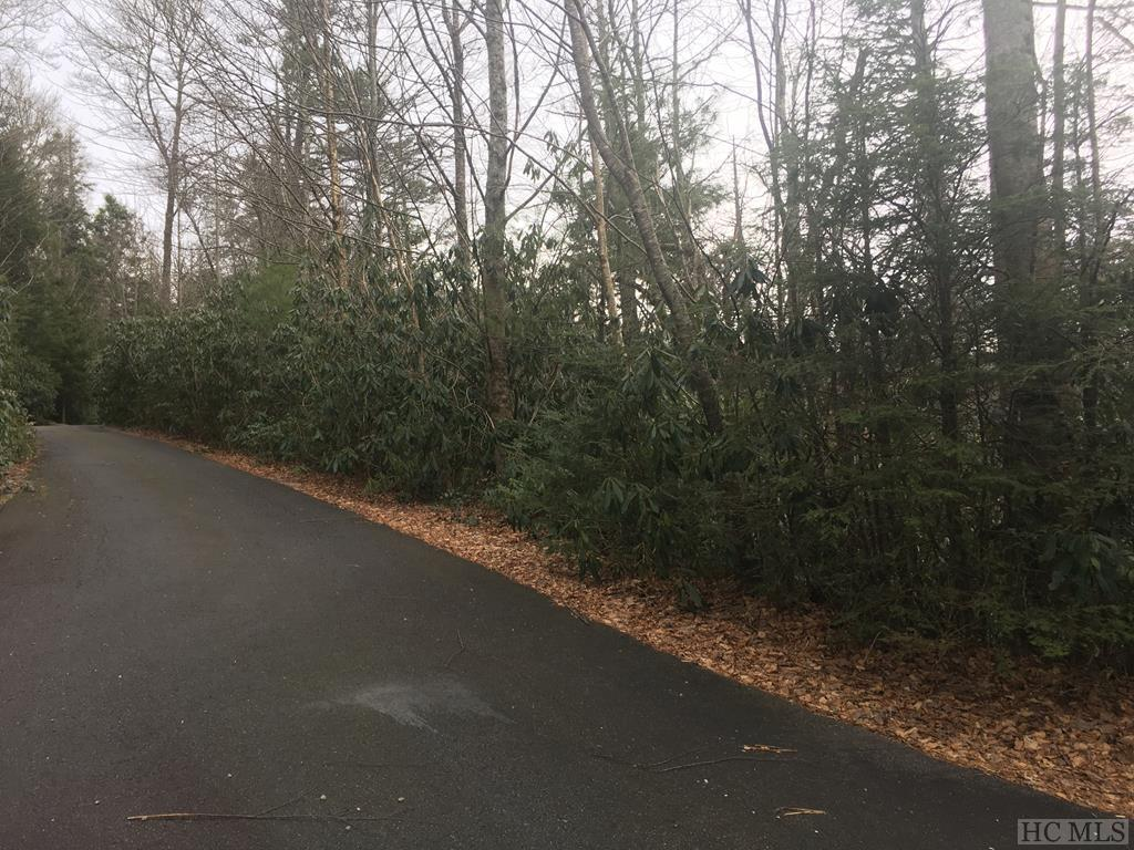Lot 20 Sherwood Forest Road, Highlands, NC 28741
