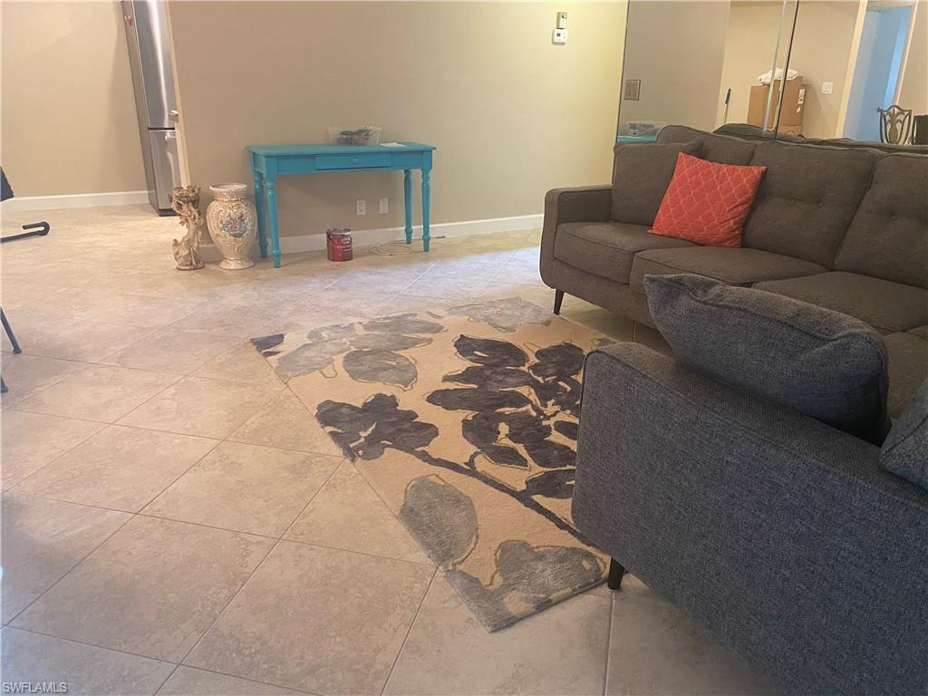 Amazing location, just minutes from downtown beaches and 5th Ave restaurants and shopping. Two bedroom, two bath condo located in the Lakewood community.  Condo is available for SEASONAL 2021 rental as well as 6months and annual. Pets are not allowed per HOA