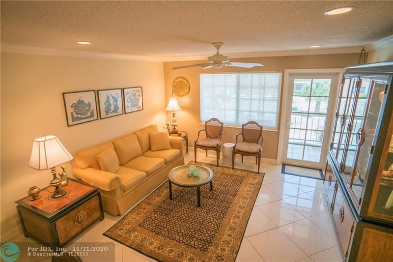 """MANOR GROVE VILLAGE"" IS A REALLY HOT COMPLEX, THIS UNIT IS LOCATED IN DESIRABLE SECTION ""4"" THE COMPLEX IS IN WALKING DISTANCE TO WILTON DRIVE AND ALL THE ENTERTAINMENT WILTON MANORS OFFERS, SHOPPING, RESTAURANTS AND NIGHT LIFE.  THIS TWO BEDROOM TWO BATH CONDO WITH BALCONY AND LARGE WALK-IN IN CLOSET, HAS NEW HURRICANE IMPACT WINDOWS AND BALCONY DOOR ...BEAUTIFUL KITCHEN WITH ALL WOOD CABINETS AND GRANITE COUNTER TOPS AND BACK SPLASH  NEWER STAINLESS STEEL APPLIANCES ... THIS CONDO UNIT WONT LAST LONG, BECAUSE OF ITS GREAT LOCATION TO THE DRIVE. HURRY THIS WONT LAST!!!!"