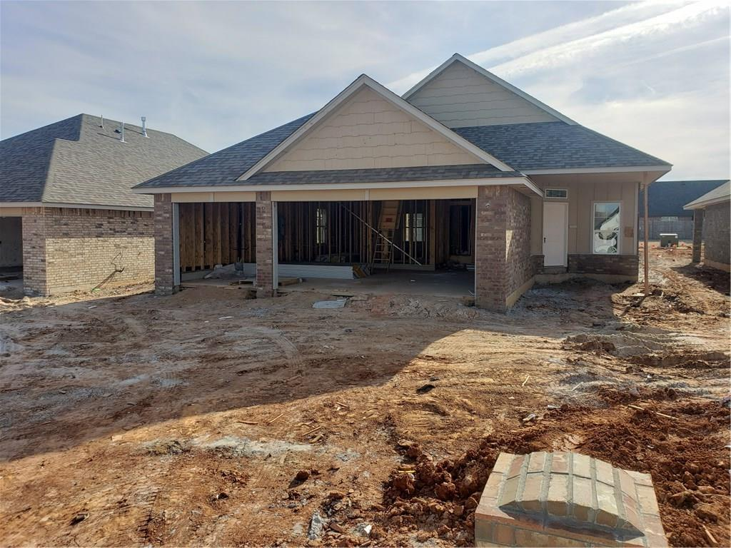 Beautiful 4 bed 2 bath 1811 sq ft new construction in growing neighborhood with prime location close to shopping, turnpike, restaurants, hospitals!! Still time to pick your selections!  Scheduled to complete March 2020!