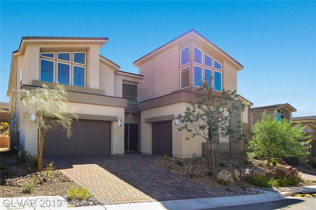 10 VISTA OUTLOOK Street, Henderson, NV 89011