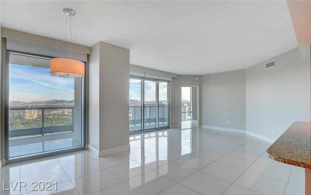 PHENOMENAL VIEWS SPANNING THE ENTIRE LAS VEGAS VALLEY AND SOUTH TOWARDS THE FAMED LAS VEGAS STRIP!!! MASSIVE TERRACE OVERLOOKING THE CITY. STUNNING FINISHES INCLUDING GORGEOUS WHITE TILE, EUROPEAN CABINETRY & GRANITE COUNTERS!! THIS IS A TREMENDOUS VALUE!! OWNER/SELLLER FINANCING AVAILABLE!