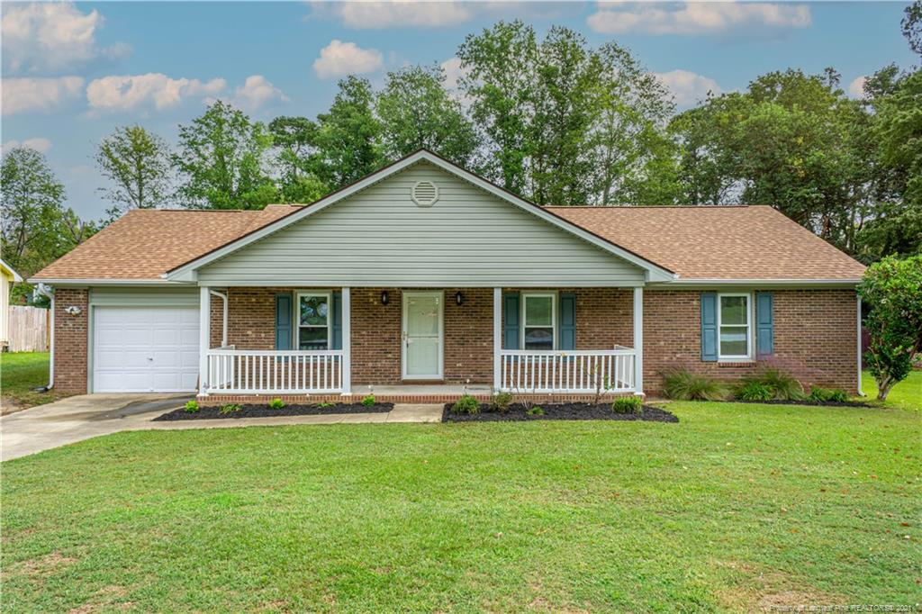 6778 Buttermere Drive, Fayetteville, NC 28314