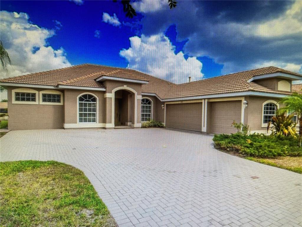 12823 Daisy Place, Bradenton, FL 34212