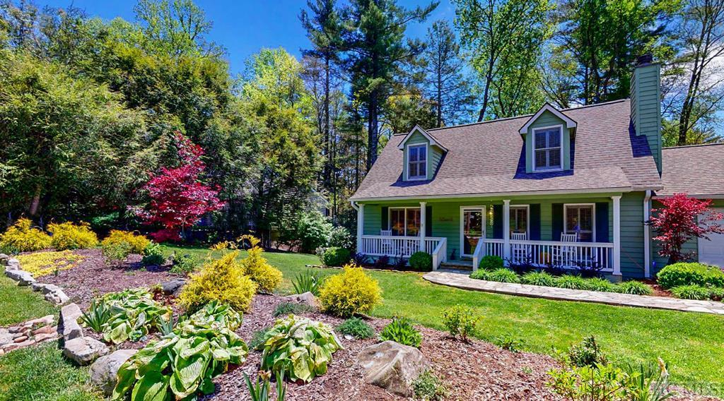 300 Shelby Drive, Highlands, NC 28741