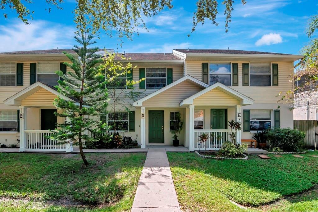 4202 W North B Street D, Tampa, FL 33609