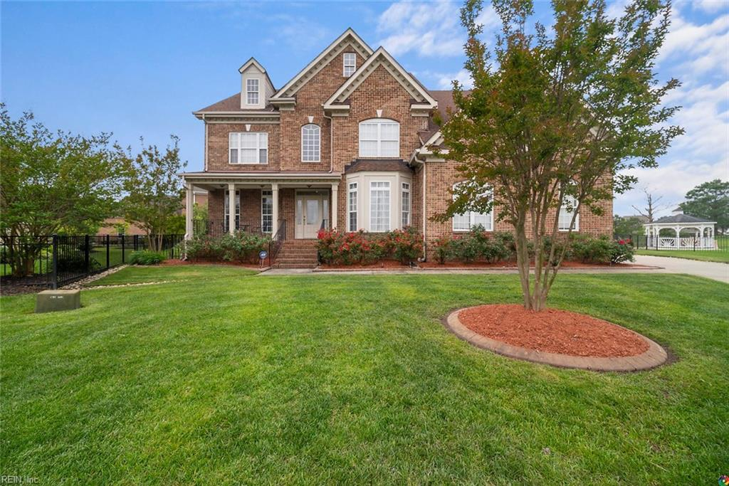 1303 Greens Edge Court, Chesapeake, VA 23322