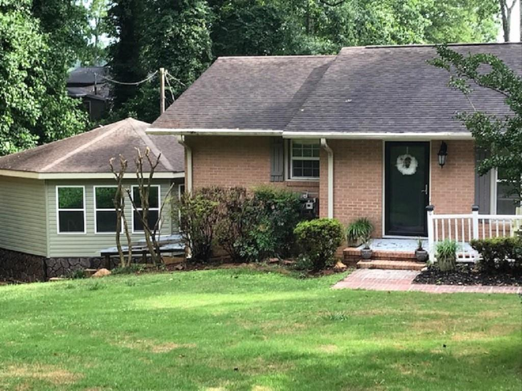 Broadway Lake Homes for Sale in Anderson SC