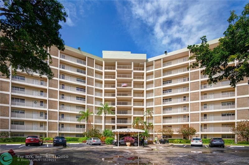 MOTIVATED SELLER! IMMACULATE & SPACIOUS 3 BED, 2.5 BATH CONDO! 2018 A/C & WATER HEATER! IMPACT GLASS THRU/OUT! FRESHLY PAINTED! OPEN KITCHEN W/ TONS OF CABINET SPACE! LG. LIVING/DINING AREA W/ UNIQUE TILED ACCENT WALL! SCREENED & ENCLOSED BALCONY OVERLOOKING LUSH TREES & WIDE LAKE VIEW!  OVERSIZED MASTER W/ SITTING AREA, STRIKING VIEWS, WALK-IN CLOSET & TWO ADDITIONAL CLOSETS! MASTER BATH W/ TUB/SHOWER COMBO! SPLIT FLOOR PLAN! NEWLY 2019 REMODELED 2ND BATH W/ WOOD & GRANITE & WALK-IN SHOWER! 3RD BEDROOM W/ BUILT-INS, CURRENTLY BEING USED AS AN OFFICE! UNIQUE CORNER UNIT W/ LOTS OF WINDOWS & NATURAL LIGHT SHINING THROUGH! MAINT. INCL. EXPANDED CABLE W/ 5 HBO'S, INTERNET, DVR! 3 POOLS, SHUFFLEBOARD & MORE! VIRTUALLY VIEW THIS CONDO VIA MY MATTERPORT TOUR FROM THE COMFORT OF YOUR HOME!