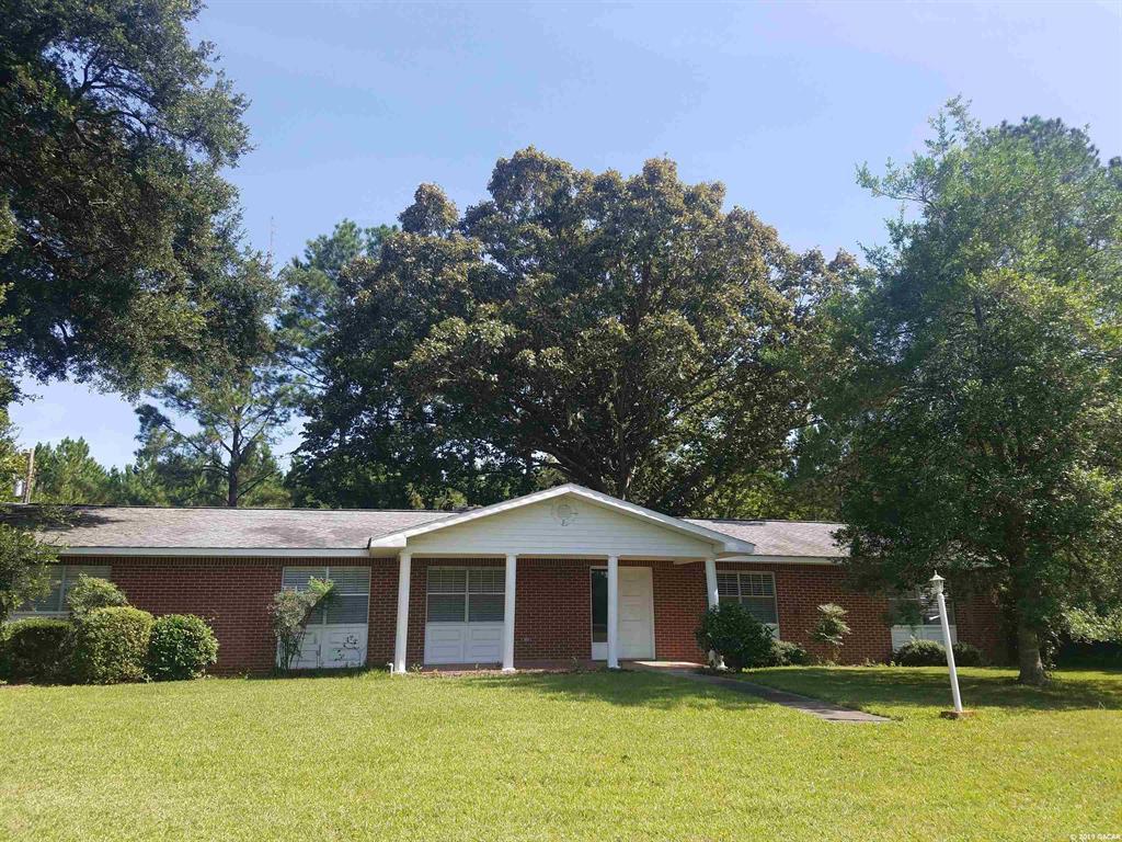 17685 NW Us Hwy 441, High Springs, FL 32643