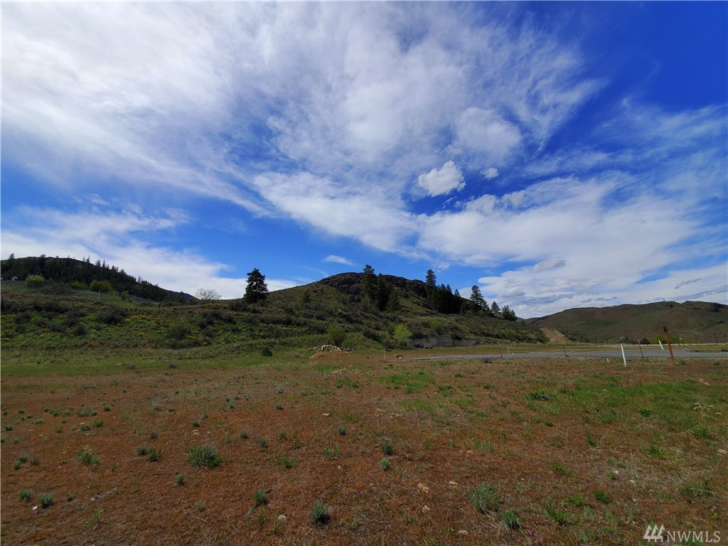 Be part of the most desirable community in Twisp. School House Highlands offers 270 degree mountain and valley views with refreshing privacy inside Twisp City limits. Level lot has power, water, sewer, phone, and irrigation on site. Room to spread out on .3 acres and create an oasis with irrigation. Dead end street means low traffic.Walk to town, experience the arts, farmer's market, and hiking access without getting in your car. Create your Methow Valley safe haven this year.