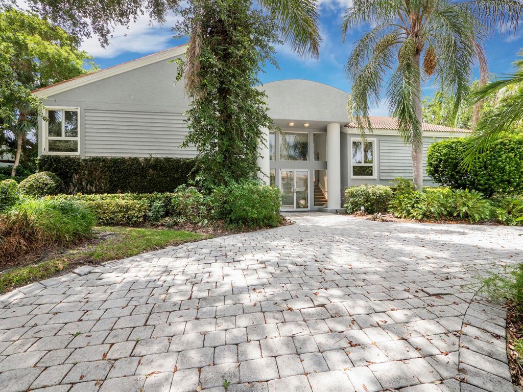 1601 Harbor Cay Lane, Longboat Key, FL 34228
