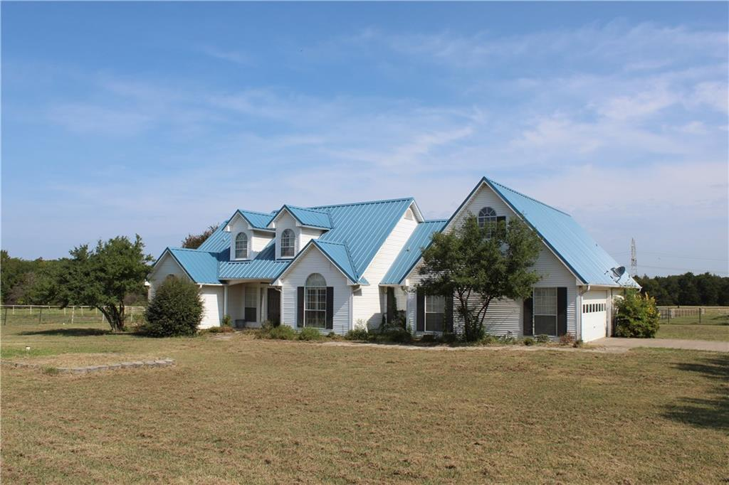 548 County Road 3501, Greenville, TX 75402