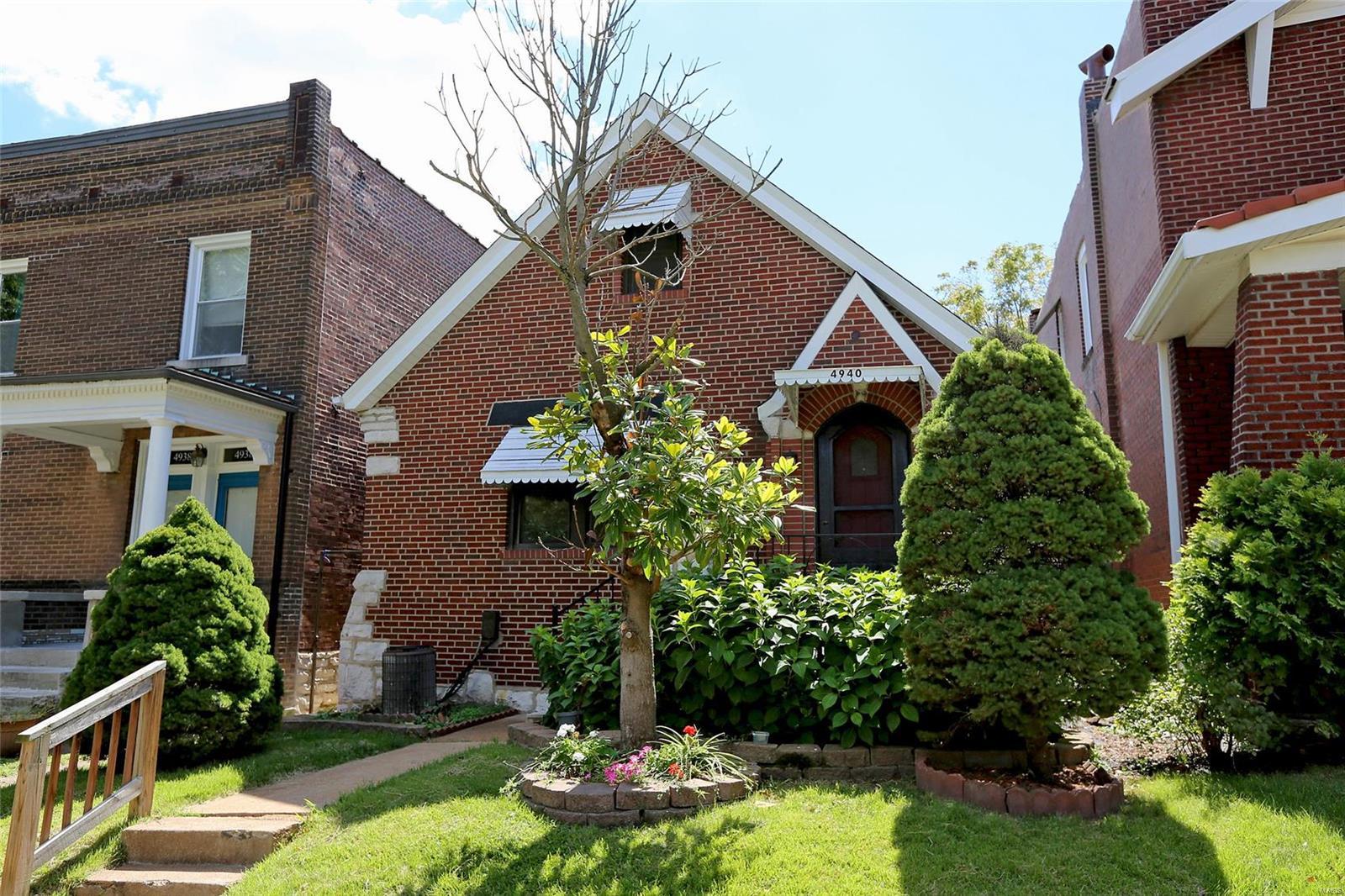 4940 Sutherland Avenue, St Louis, MO 63109
