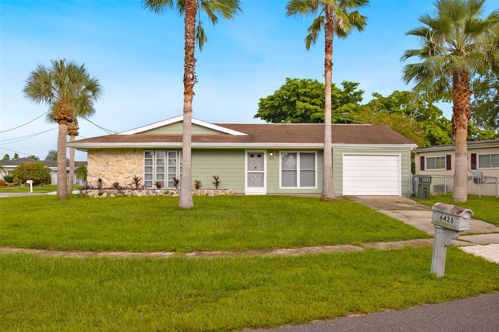 6428 Malaluka Road, North Port, FL 34287