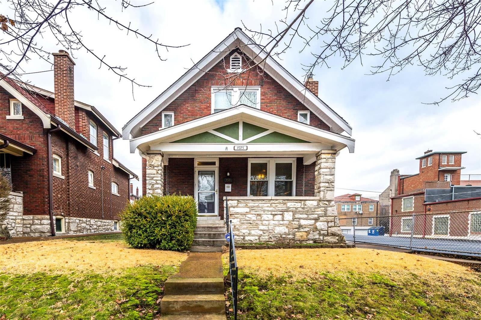 4925 Sutherland Ave, St Louis, MO 63109