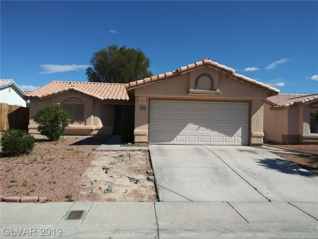 3416 REDWOOD RIDGE Way, North Las Vegas, NV 89031
