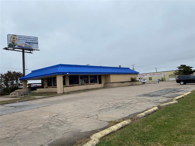 4555 S Mingo Road, Tulsa, OK 74146